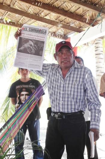 Asesinan a líder del Partido Comunista de México en Guerrero | Zapateando